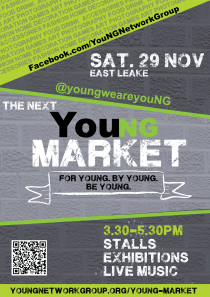 YouNG Market in East Leake